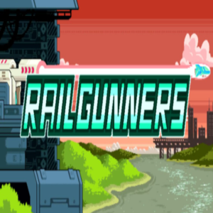 Railgunners