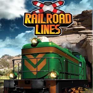 Acheter Railroad Lines Clé Cd Comparateur Prix