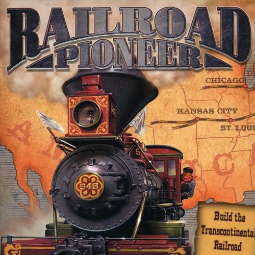 Acheter Railroad Pioneer Clé Cd Comparateur Prix