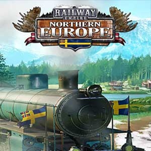 Acheter Railway Empire Northern Europe PS4 Comparateur Prix