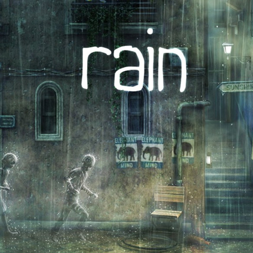 Telecharger Rain PS3 code Comparateur Prix
