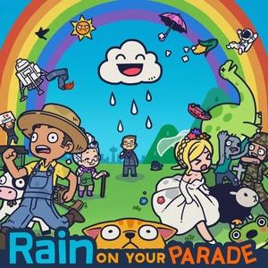 Acheter Rain on Your Parade Xbox Series Comparateur Prix