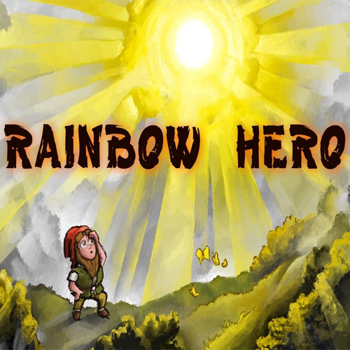 Acheter Rainbow Hero Clé Cd Comparateur Prix