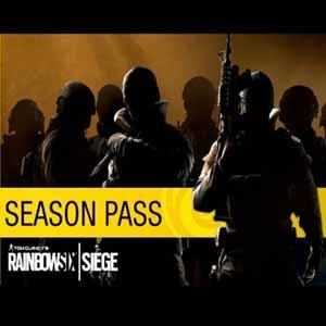 Acheter Rainbow Six Siege Season Pass Clé Cd Comparateur Prix