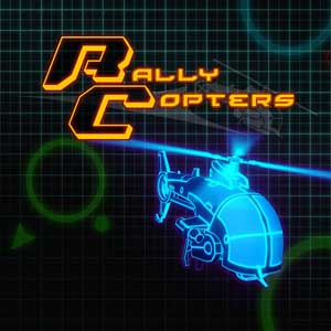 Telecharger Rally Copters PS4 code Comparateur Prix