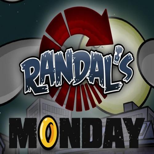 Acheter Randals Monday Clé Cd Comparateur Prix