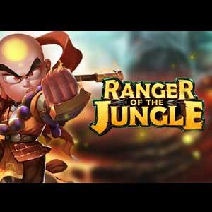 Acheter Ranger of the Jungle Clé Cd Comparateur Prix