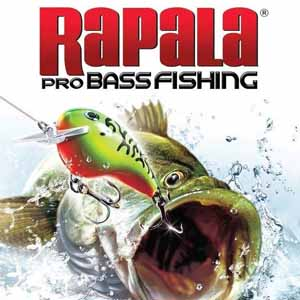 Acheter Rapala Fishing Xbox 360 Code Comparateur Prix