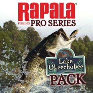 Rapala Fishing Lake Okeechobee Pack