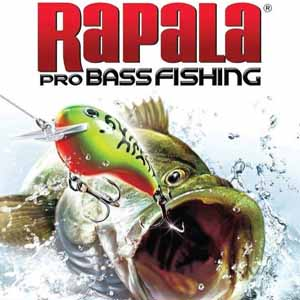 Acheter Rapala Pro Bass Fishing Nintendo Wii U Download Code Comparateur Prix
