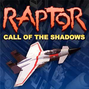 Raptor Call of The Shadows 2015 Edition