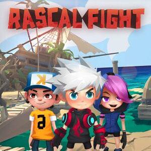 Rascal Fight