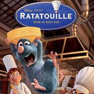 Acheter Ratatouille Xbox 360 Code Comparateur Prix