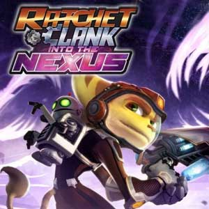 Telecharger Ratchet and Clank Nexus PS3 code Comparateur Prix