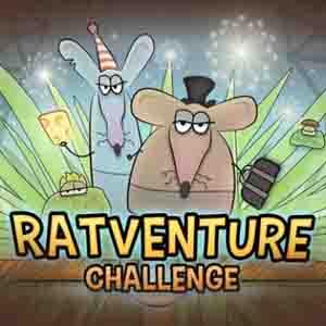 Acheter Ratventure Challenge Clé Cd Comparateur Prix