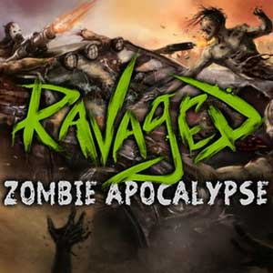 Acheter Ravaged Zombie Apocalypse Clé Cd Comparateur Prix