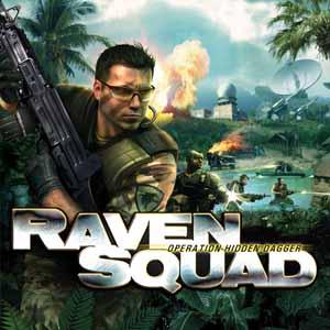 Acheter Raven Squad Xbox 360 Code Comparateur Prix