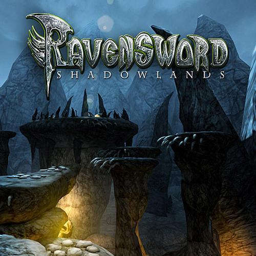 Acheter Ravensword Shadowlands Cle Cd Comparateur Prix
