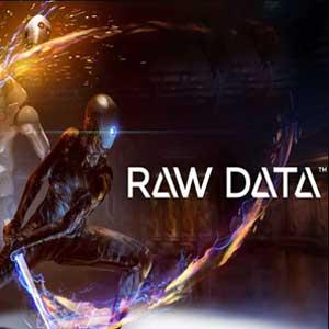 Acheter Raw Data Clé Cd Comparateur Prix