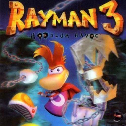 Acheter Rayman 3 Clé Cd Comparateur Prix