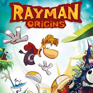 Telecharger Rayman Origins PS3 code Comparateur Prix