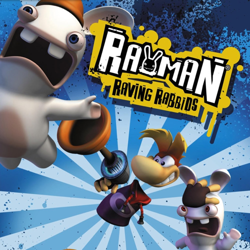 Acheter Rayman Raving Rabbids Nintendo Switch Comparateur Prix