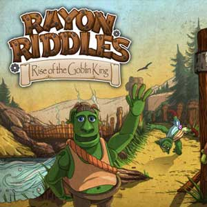 Acheter Rayon Riddles Rise of the Goblin King Clé Cd Comparateur Prix