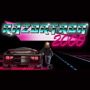 Acheter Razortron 2000 Clé Cd Comparateur Prix