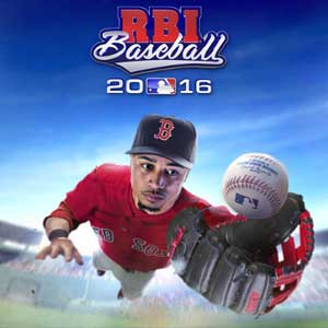 Telecharger RBI Baseball 16 PS4 code Comparateur Prix