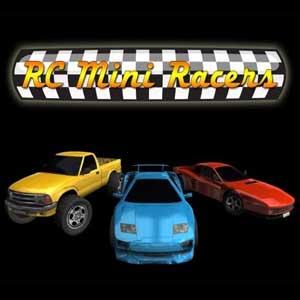 Acheter RC Mini Racers Clé Cd Comparateur Prix