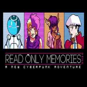 Acheter Read Only Memories Clé Cd Comparateur Prix