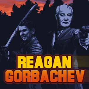 Acheter Reagan Gorbachev Clé Cd Comparateur Prix