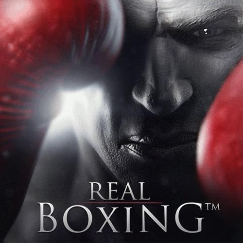 Acheter Real Boxing Clé Cd Comparateur Prix