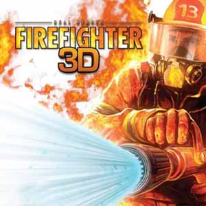 Acheter Real Heroes Firefighter 3D Nintendo 3DS Download Code Comparateur Prix