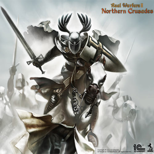 Acheter Real Warfare 2 Northern Crusades clé CD Comparateur Prix