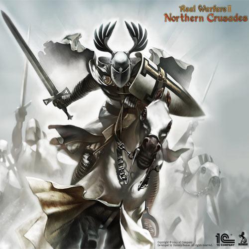 Acheter Real Warfare 2 Northern Crusades clé CD Comparateur Prix