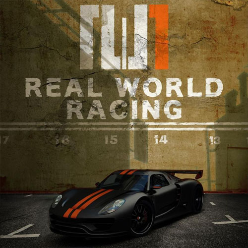 Acheter Real World Racing Cle Cd Comparateur Prix