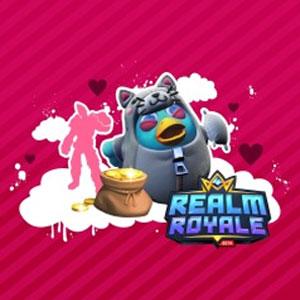 Acheter Realm Royale Cute But Deadly Pack PS4 Comparateur Prix