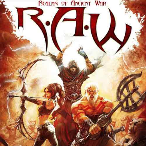 Acheter Realms of Ancient War clé CD Comparateur Prix