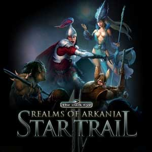 Realms Of Arkania Startrail