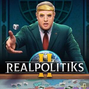 Acheter Realpolitiks 2 Clé CD Comparateur Prix