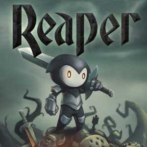 Acheter Reaper Tale of a Pale Swordsman Clé Cd Comparateur Prix