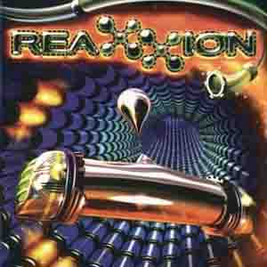 Reaxxion