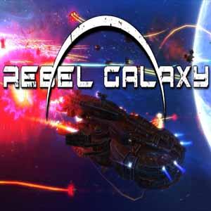 Acheter Rebel Galaxy Clé Cd Comparateur Prix