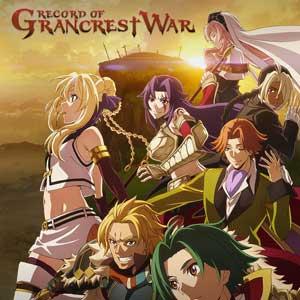 Acheter Record of Grancrest War PS4 Comparateur Prix