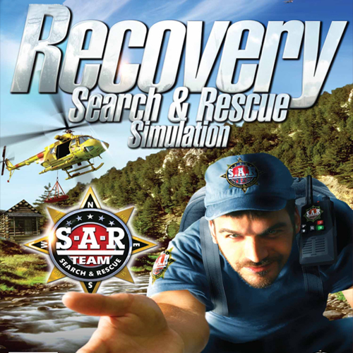 Acheter Recovery Search & Rescue Simulation Cle Cd Comparateur Prix