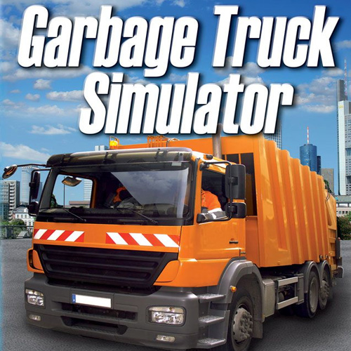 Acheter RECYCLE Garbage Truck Simulator Clé Cd Comparateur Prix
