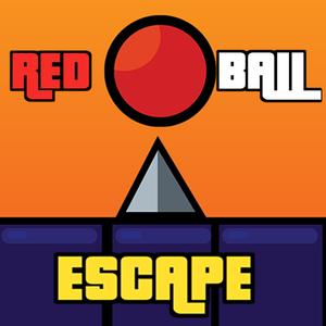 Red Ball Escape