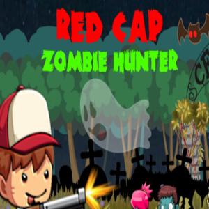 Red Cap Zombie Hunter