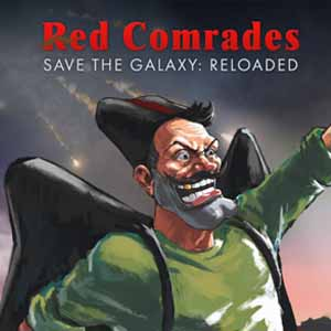 Acheter Red Comrades Save the Galaxy Reloaded Clé Cd Comparateur Prix